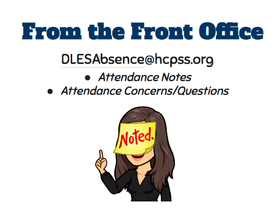 Attendance Notes Image
